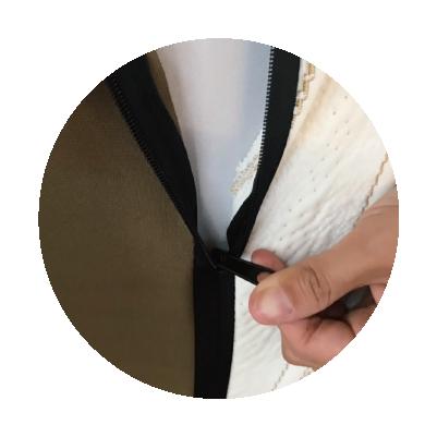 穗寶康床墊-FB美式電動床-LV床墊布套